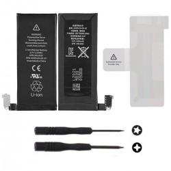 Batterie de remplacement pour iPhone 4 original (3.7V) 1420mAh