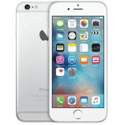 iPhone 6 Plus argent 128go reconditionné à neuf