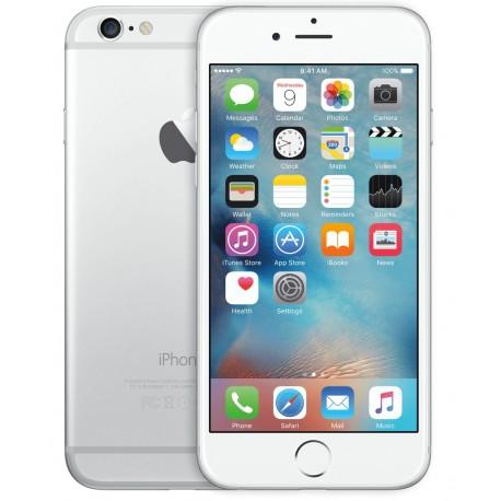 iPhone 6 Plus 128 Go Argent reconditionné à Neuf