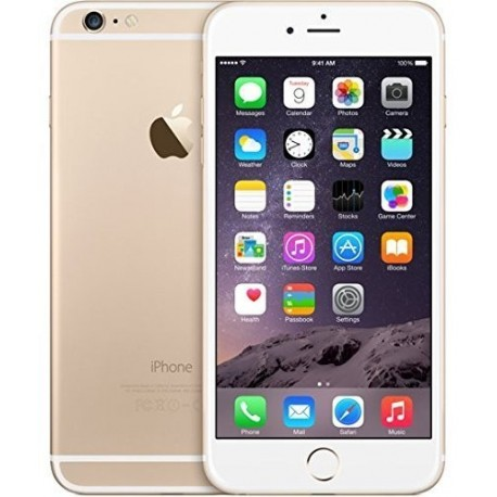 iPhone 6 Plus 16 Go Or reconditionné à neuf