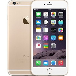iPhone 6 Plus 128 Go Or reconditionné à Neuf
