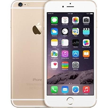 iPhone 6 Plus 128 Go Or reconditionné à Neuf