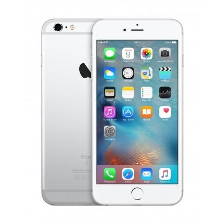 iPhone 6S Plus 64 Go Argent reconditionné à Neuf