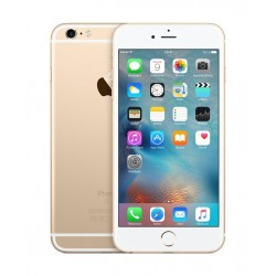 iPhone 6S Plus 128 Go Or reconditionné à Neuf