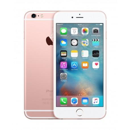 iPhone 6S Plus 64 Go Rose reconditionné à Neuf