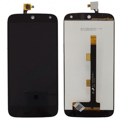 Ecran LCD Complet + Vitre tactile pour ACER Liquid Z630 / Z630s