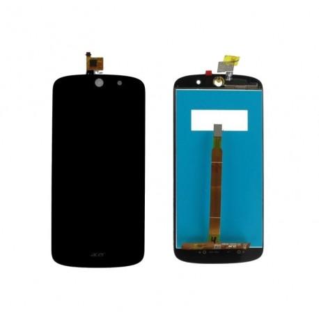 Ecran LCD Complet + vitre assemblé pour ACER Liquid Z530