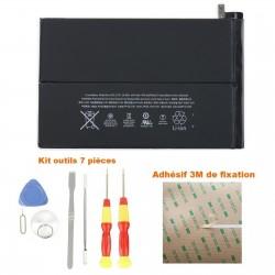 Batterie iPad Mini 2 / 3 original de remplacement (3.8V) - 6400mAh