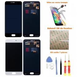 Ecran Meizu Pro 6 - LCD et vitre tactile assemblée de remplacement