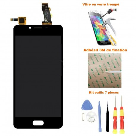 Ecran LCD Complet pour Meizu U10