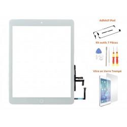 Vitre tactile iPad 5 2017 pas cher