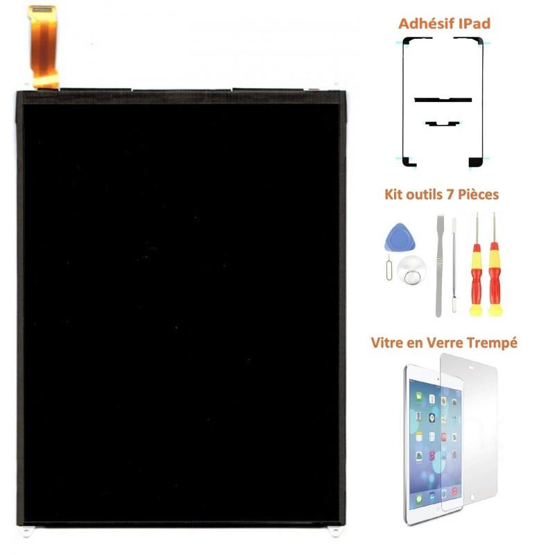 vitre tactile ipad mini 3 ou pi ces d tach e ipad et r parez vous m me a prix bas envoie. Black Bedroom Furniture Sets. Home Design Ideas