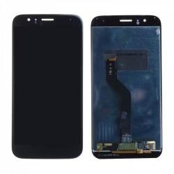 Ecran Huawei G8 - LCD + Vitre tactile assemblée
