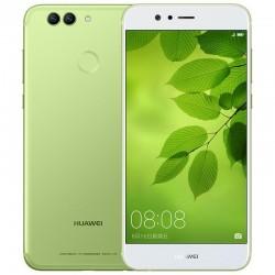 Téléphone Huawei Nova 2 Plus 5.5'' Vert / Kirin 659 Octa-core / débloqué