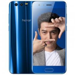 Smartphone Huawei Honor 9 Bleu 5.1'' neuf et débloqué 128go - 6go Ram