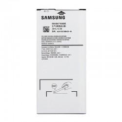 Batterie Samsung Galaxy A7 A710F 2016 originale - 3300mAh / EB-BA710ABE