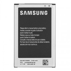 réparer Batterie Galaxy Note 3 Neo N7505