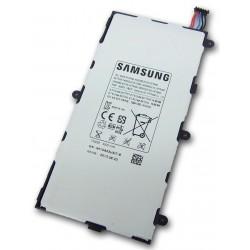 Batterie Samsung Galaxy Tab 3 T210 / P3200 7'' originale - 4000mAh / T4000E