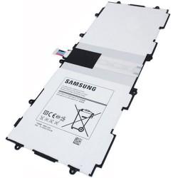 Batterie Samsung Galaxy Tab 3 P5200 / P5210 10.1'' originale - 6680mAh / T4500E