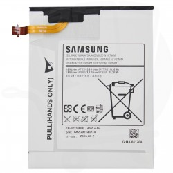 Batterie Samsung Galaxy Tab 4 T230 7'' originale - 4000mAh / EB-BT230FBE