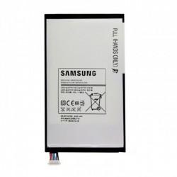 Batterie Samsung Galaxy Tab 4 T330 8'' originale - 4450mAh / EB-BT330FBE