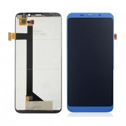 Ecran LCD + Vitre assemblée pour Bluboo S8
