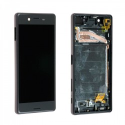 Ecran Complet Sony Xperia X pas cher