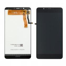 Ecran Wiko Tommy 2 Plus complet - vitre tactile assemblé + LCD Display