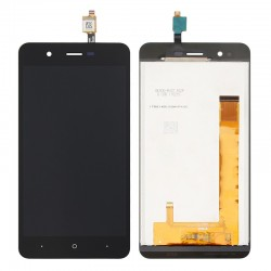 Ecran Wiko Harry - vitre tactile assemblé + LCD Display