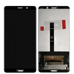 Ecran Huawei Mate 10 complet - LCD Display + vitre tactile assemblé + Double face 3M