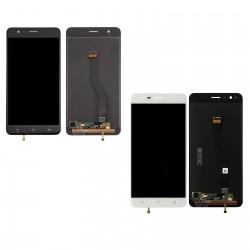 Ecran Asus Zenfone 3 Zoom ZE553KL - vitre tactile + LCD assemblé