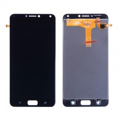 Ecran Asus Zenfone 4 Max Pro ZC554KL - vitre tactile + LCD assemblé