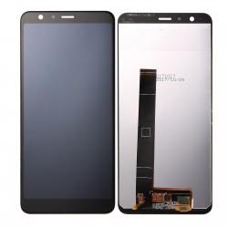 Ecran Asus Zenfone Max Plus (M1) ZB570TL - vitre tactile + LCD assemblé