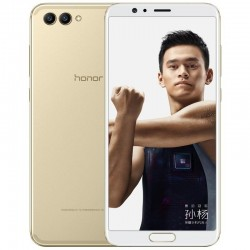 Huawei Honor V10 View Or 6'' - smartphone neuf et débloqué