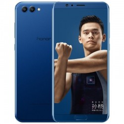 Smartphone Huawei V10 View Bleu - 2160x1080p / 6 pouces / double sim