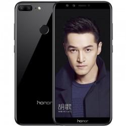 Huawei Honor 9 Lite Noir débloqué - Smartphone neuf 5.6'' Octa-Core