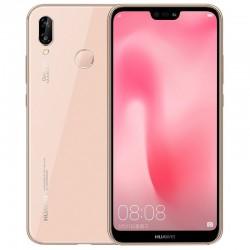 Smartphone Huawei P20 Lite / Nova 3E Rose 5.85 pouces - Dual Bluetooth