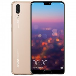 Huawei P20 Or 5.8 pouces neuf et débloqué - 2240x1080p / Dual Sim