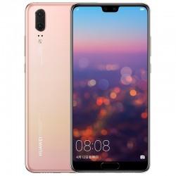 Huawei P20 Rose neuf et débloqué