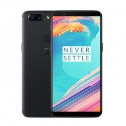 Smartphone OnePlus 5T neuf - 6 pouces, fingerprint avant, double sim 128go + 8go Ram