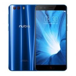 Smartphone ZTE Nubia Z17 MiniS bleu, neuf et débloqué