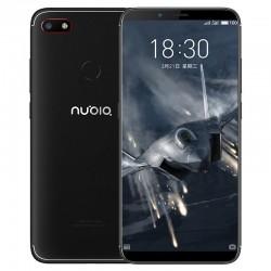 Smartphone ZTE Nubia V18 noir, neuf et débloqué