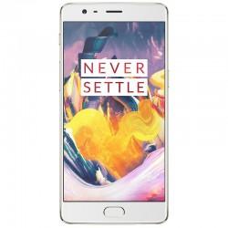 OnePlus 3T Smartphone 64 Go + 6 Go Ram