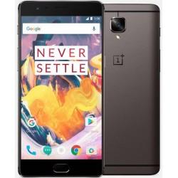 OnePlus 3T Smartphone 128 Go + 6 Go Ram