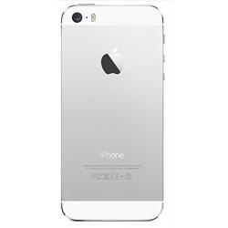 iPhone 5S 16 Go Argent reconditionné à neuf