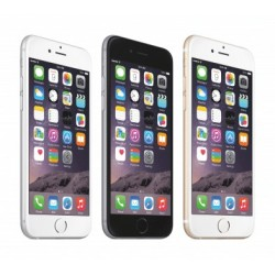 iPhone 6 Plus 16 Go Argent reconditionné à neuf