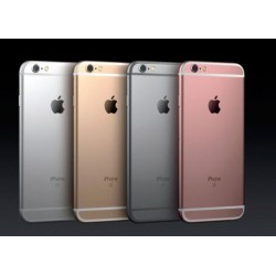 iPhone 6S Plus Rose reconditionné à neuf