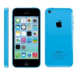 iPhone 5C 32 Go bleu reconditionné à Neuf