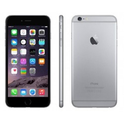 iPhone 6 64Go gris sidéral reconditionné à neuf