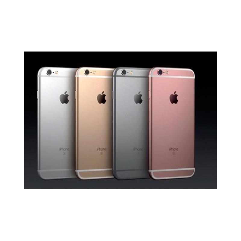 49bfe6e315f0e7 iPhone 6s plus reconditionné a neuf un achat pas cher et livraison ...